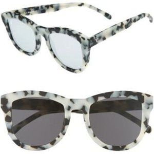 Valley Eyewear Trachea Sunglasses - Snow Leopard